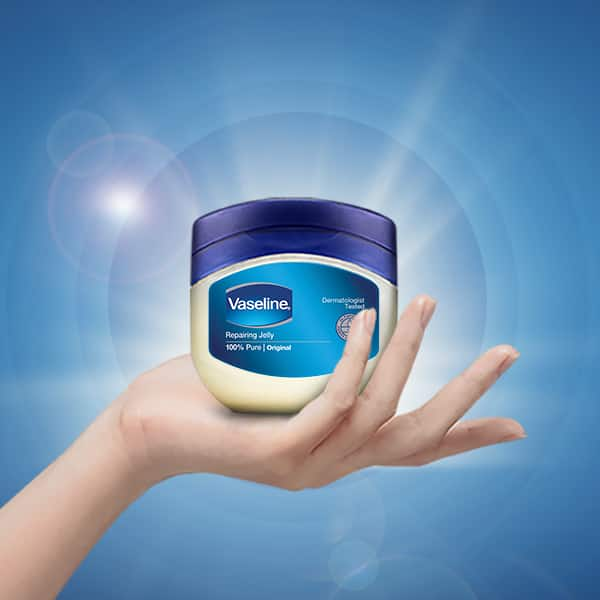 Serba Guna Setidaknya Ada 25 Manfaat Petroleum Jelly Untuk Kecantikan Vaseline