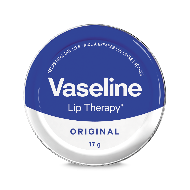 Vaseline® Lip Therapy Original Tin