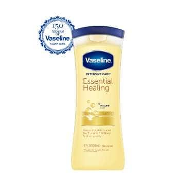 Vaseline Intensive Care FOP - Essential Healing 10oz