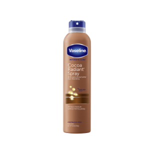 Vaseline Intensive Care FOP – Cocoa Radiant Spray 6.5oz