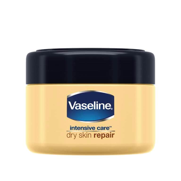 Vaseline® Intensive Care Dry Skin Repair Body Cream 250ml