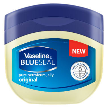 Vaseline® Blue Seal Original Petroleum Jelly