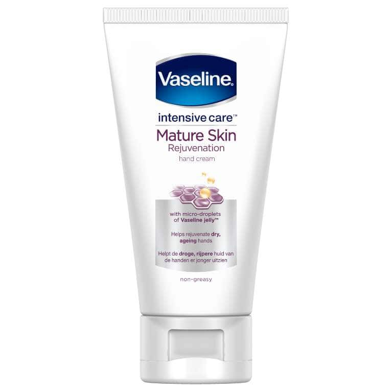 Vaseline Intensive Care Mature Skin Hand Cream 75 ML