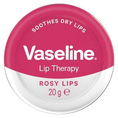Vaseline® Rosy Lip Therapy 20g