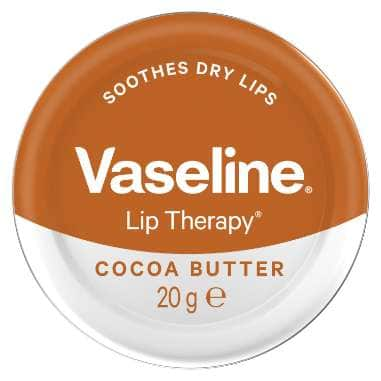 Vaseline® Cocoa Butter Lip Therapy 20g