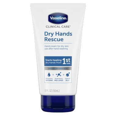 Vaseline Dry Hands Rescue 5.1oz