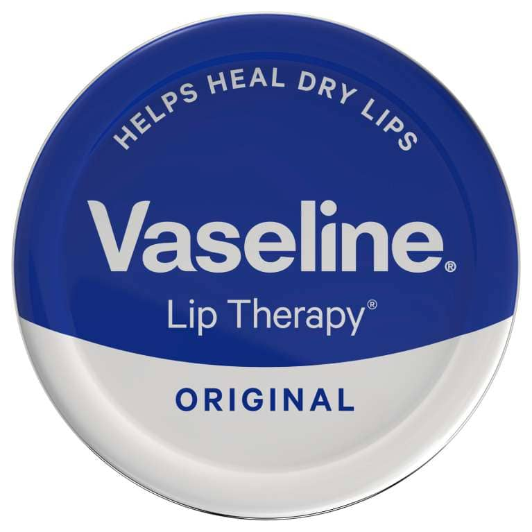 Vaseline Lip Therapy Original 20 G