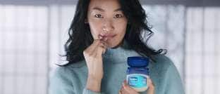 Vaseline Give Your Skin Even More Support