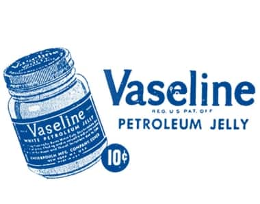Vaseline® Becomes a Staple in World War II