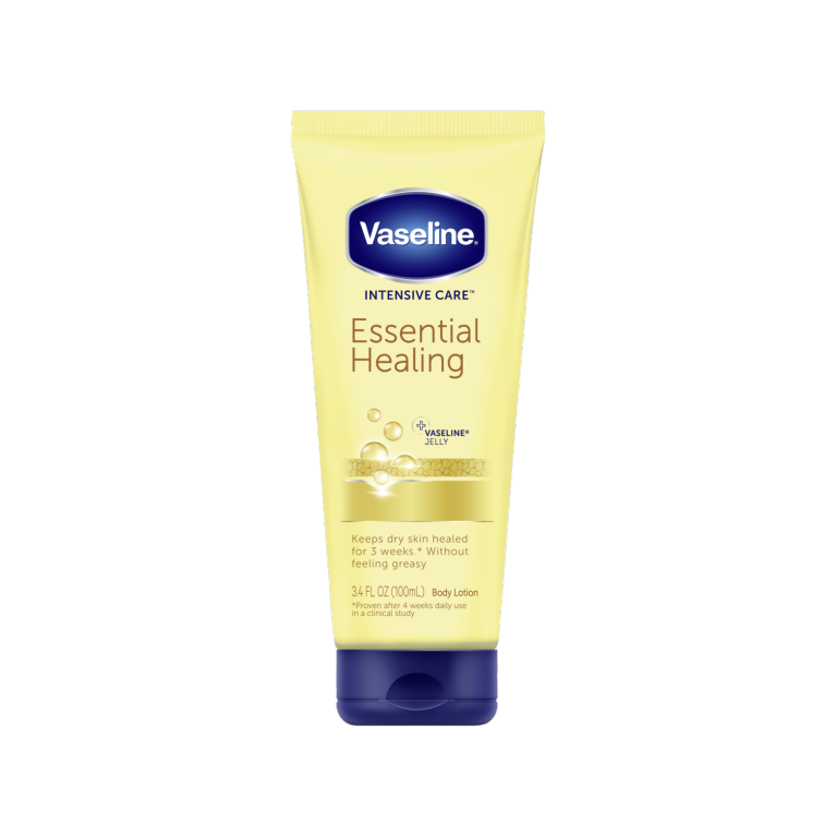 Vaseline® Intensive Care™ Body Lotion Essential Healing 3.4 oz