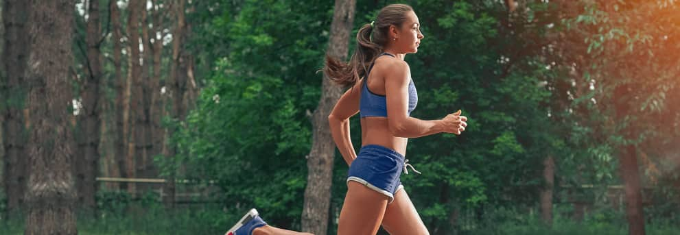 How to Deal with Inner Thigh Chafing | Vaseline®