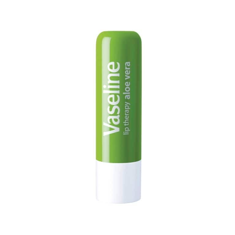 Vaseline® Lip Therapy® Aloe Vera Stick  0.16 oz FOP